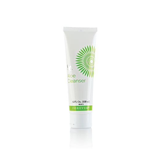Aloe Cleanser 118ml