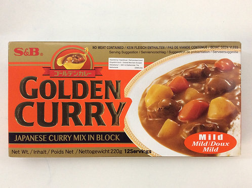 Golden Curry 220g