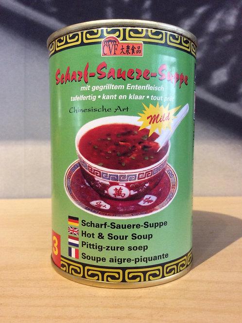 Hot & Sour Soup 400ml