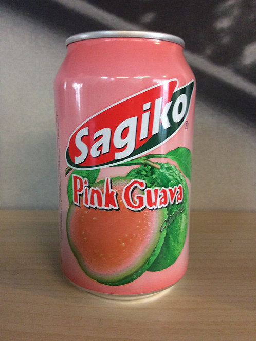 Pink Guava Drink 320ml