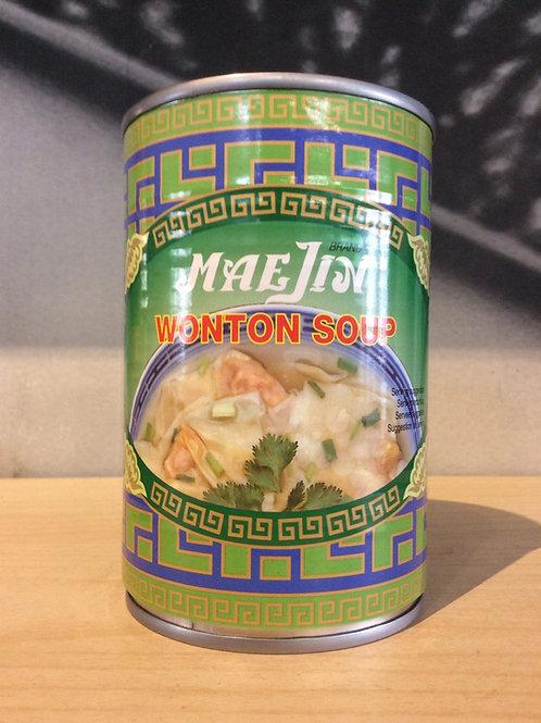 Wonton Soup 410ml