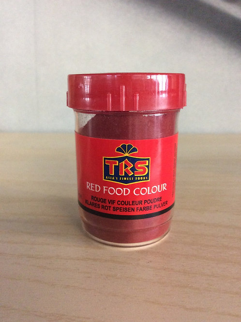 Red Food Color 25g