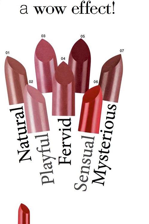 Lipstick Colours