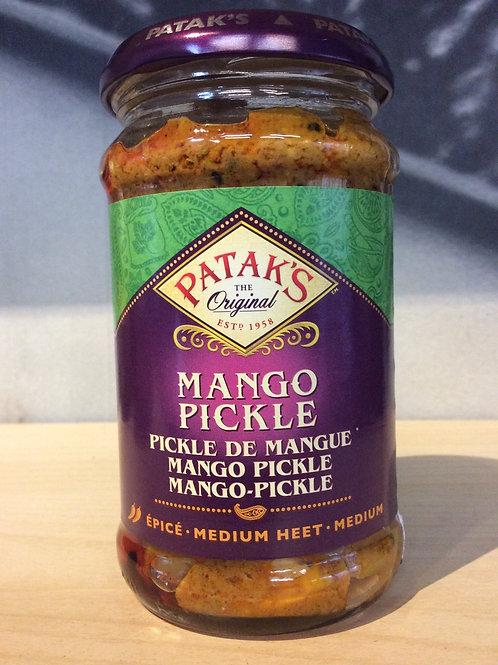 Mango Pickle Medium 283g