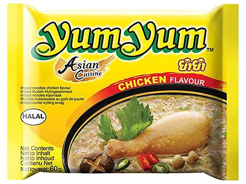 Instant Noodles - YumYum - Chicken flavour - 60g