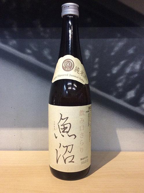 Light Flavored Junmai Sake 720ml