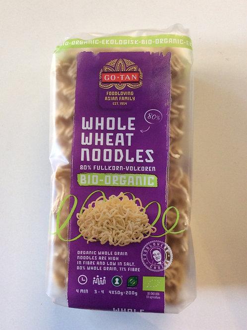 Whole Wheat Noodles 200g