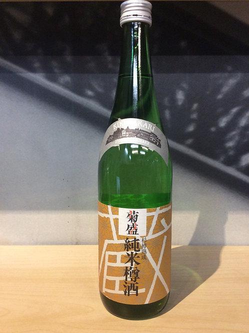 Junmai Sake 720ml