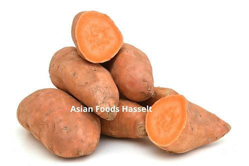 Orange Sweet Potatoes (Khoai lang) 300 - 350g