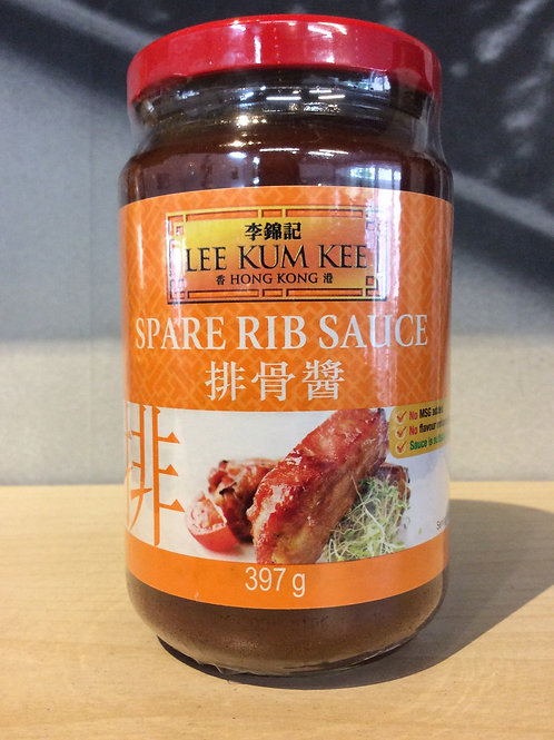 Spare Rib Sauce 397g