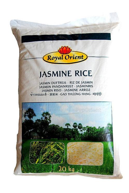 Jasmijn Rijst - RoyalOrient 4.5, 10, 20 kg