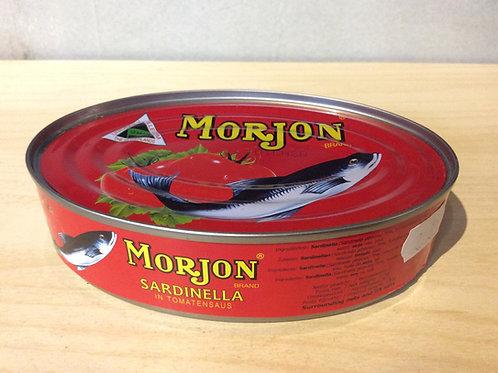 Sardinelle in Tomato Sauce 215g