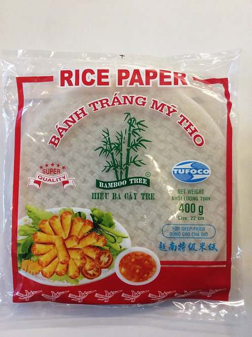Rice Paper 400g