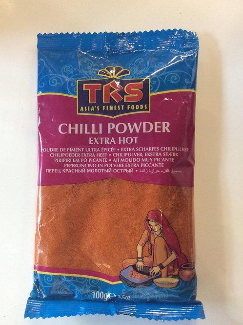 Chilli Powder Extra Hot 100g