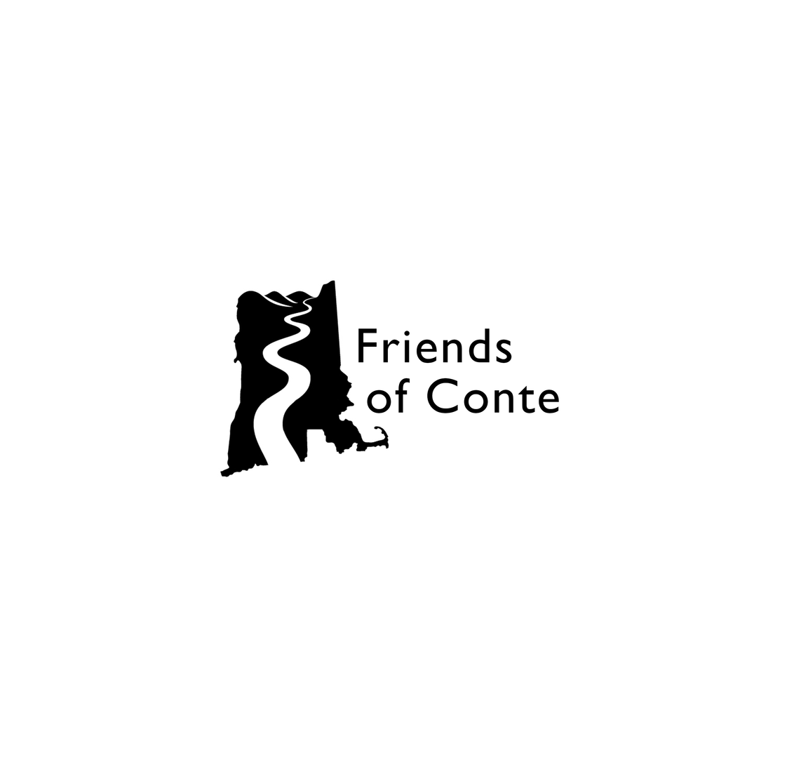 Friends of Conte Logo Design