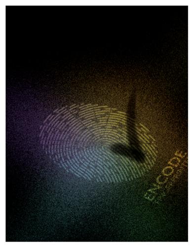 Encode Fingerprinted