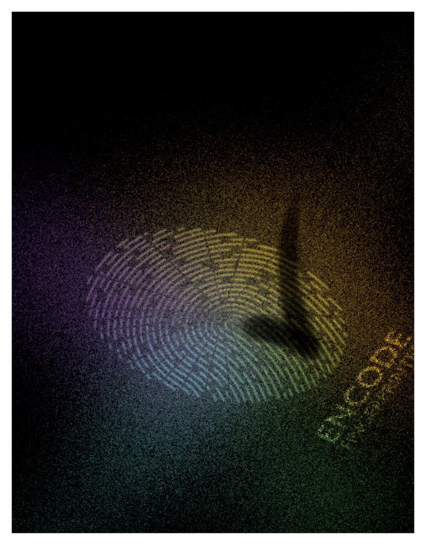 Encode Fingerprinted