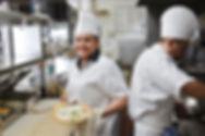 Diététicienne restauration collectve (cuisine), élaboration et validation de menu, Hyères, Var
