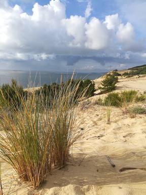 La dune du Pyat
