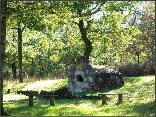 Fontaine Saint Jean Balanos