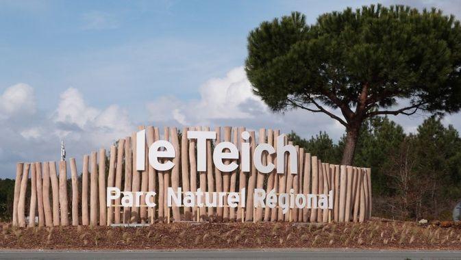 Le Teich destination écotourisme