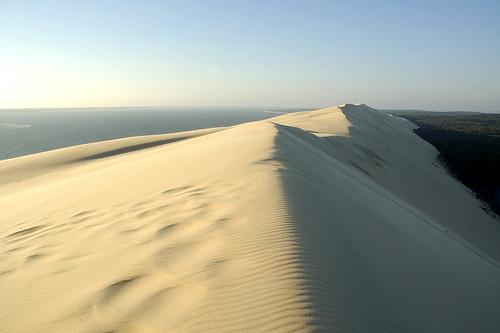 Balade sur la Dune