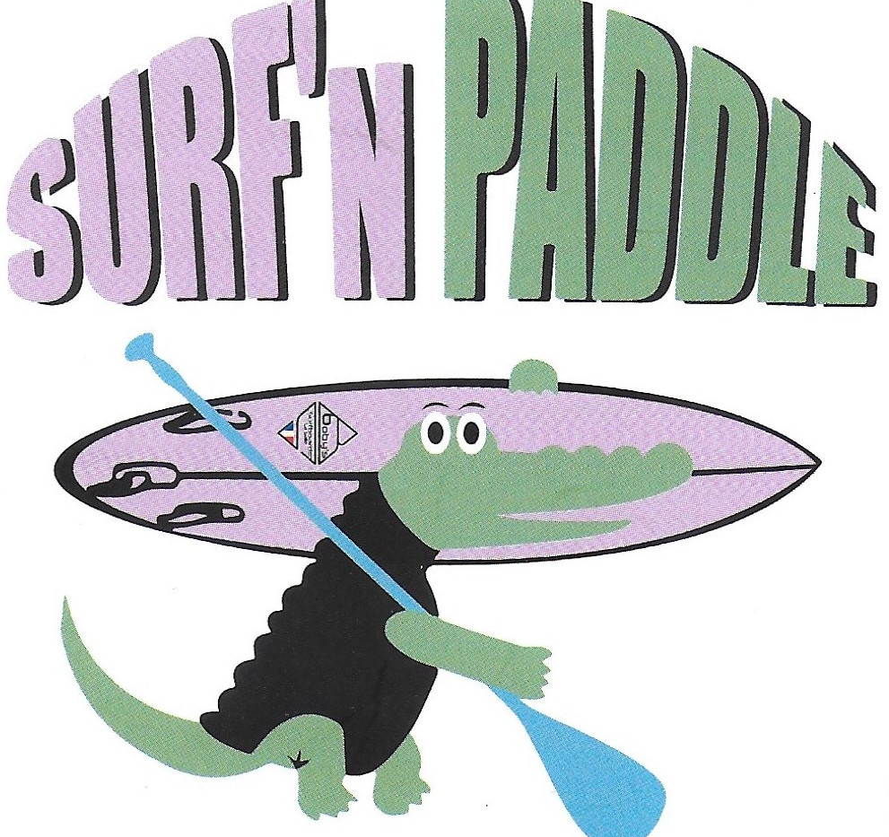 Surf & Paddle