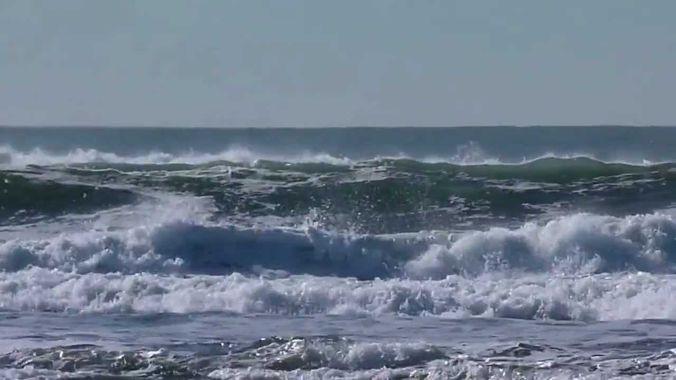 Les plages Océanes