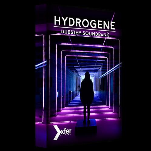 Hydrogene for Xfer Serum