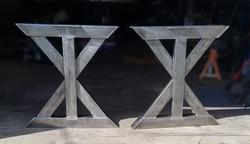 Trestle Table Legs