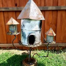 Birdhouse 4- Morpheus' mansion