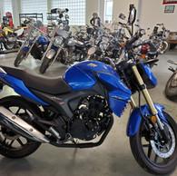 Lifan KP 200cc