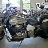 2009 Yamaha Stratoliner 1900cc