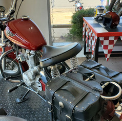2012 CSC 150cc
