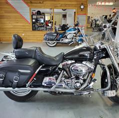 2006 Harley Road King 1450