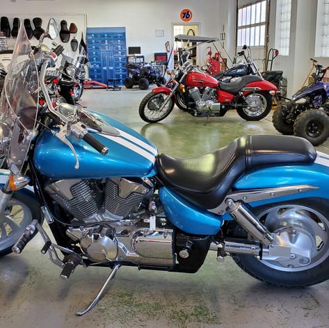 2005 Honda VTX 1300cc