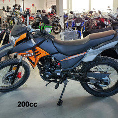 2019 Lifan Expect 200cc