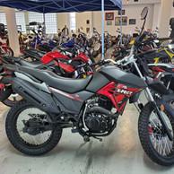 Lifan X-Pect 200cc    Sale Pending