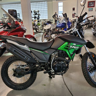 American Lifan Expect 200cc