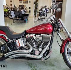 2006 Harley Dyna