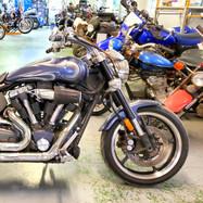 2007 Yamaha Roadstar Warrior 1700cc