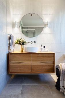 Yarralumla Bathroom Renovation