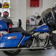 2007 Harley Electraglide 96 CI  (1600cc)