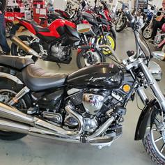 2020 American Lifan Lycan 250cc