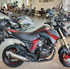 Lifan KP mini 150cc