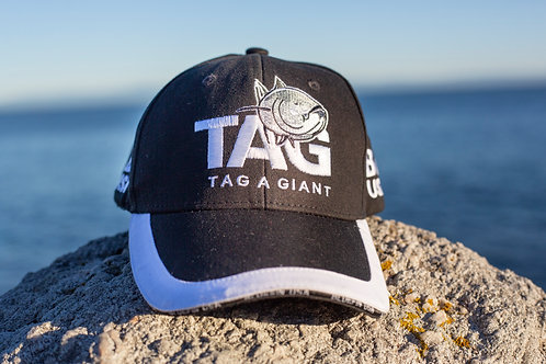TAG A Giant / Bluefin USA Hat
