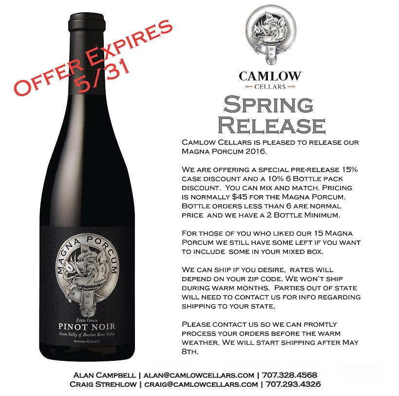 Camlow Cellars Spring Release 2019 V4.jp
