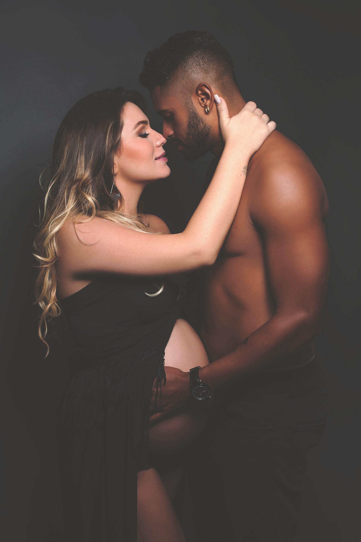 Jogador Kayke Moreno & Marcela