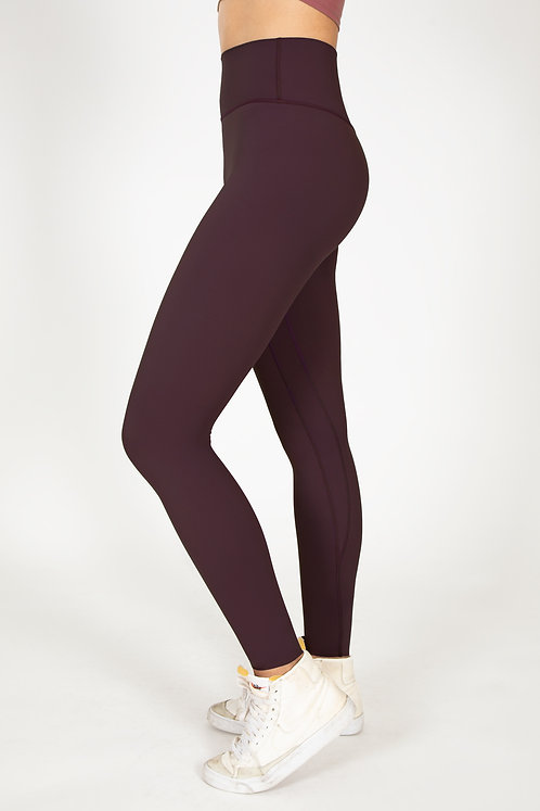 Super Smooth Tights Merlot
