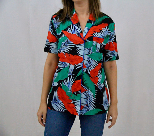 Tropical Twist Shirt